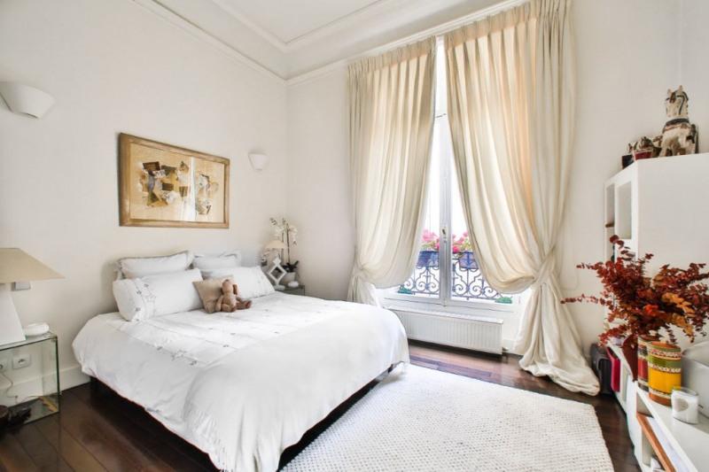 Vente de prestige appartement Paris 16ème 2200000€ - Photo 8