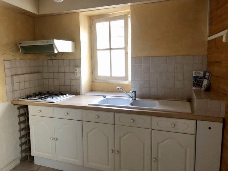 Sale house / villa Douvres la delivrande 121990€ - Picture 3