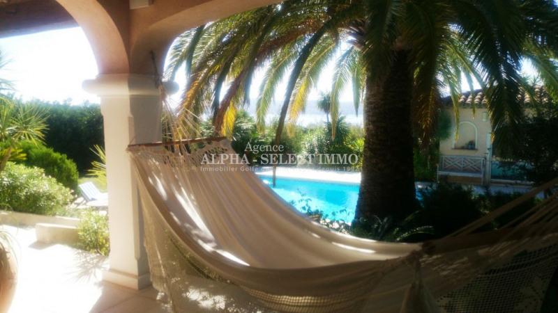Vente de prestige maison / villa Grimaud 1630000€ - Photo 9
