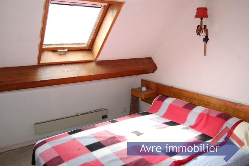 Vente maison / villa Verneuil d'avre et d'iton 96000€ - Photo 5