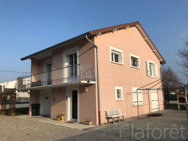 Sale house / villa Saint andre le gaz 234000€ - Picture 1