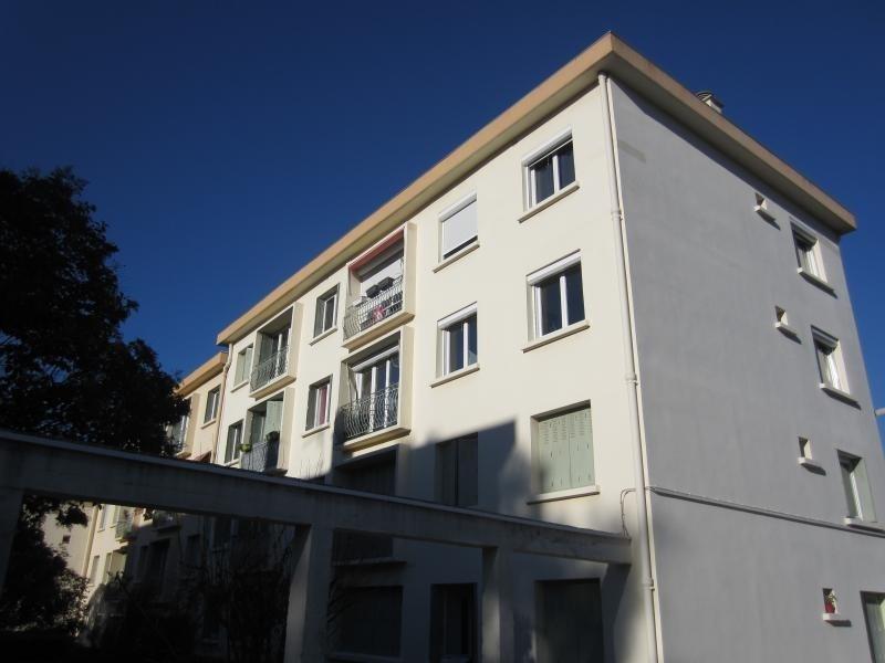 Rental apartment La seyne sur mer 570€ CC - Picture 1