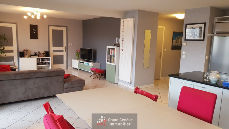 Vente appartement Ambilly 399 000€ - Photo 1