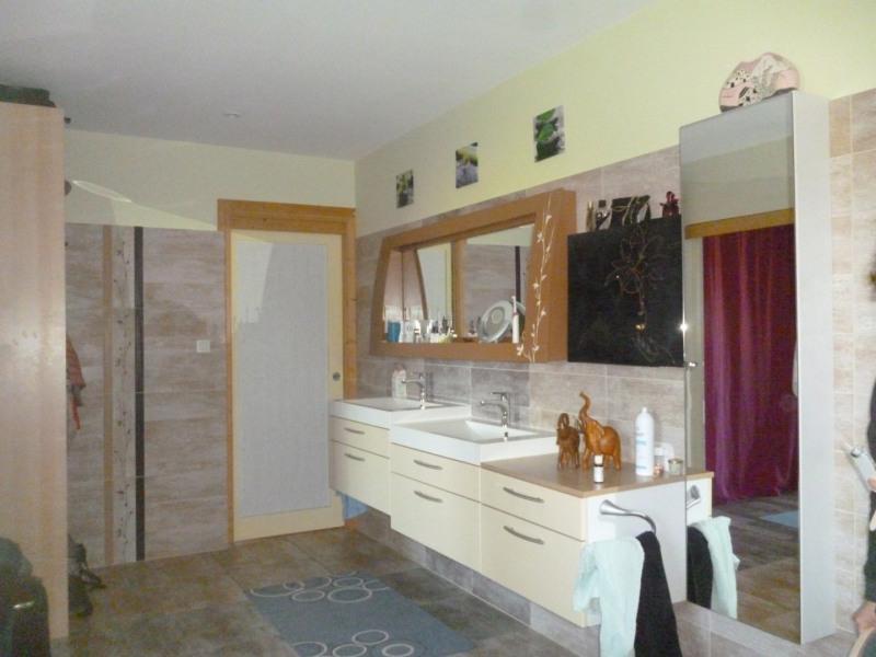 Sale house / villa Plouhinec 514100€ - Picture 6