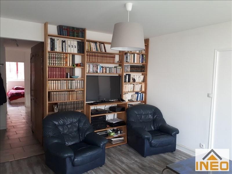 Vente appartement Rennes 177650€ - Photo 8