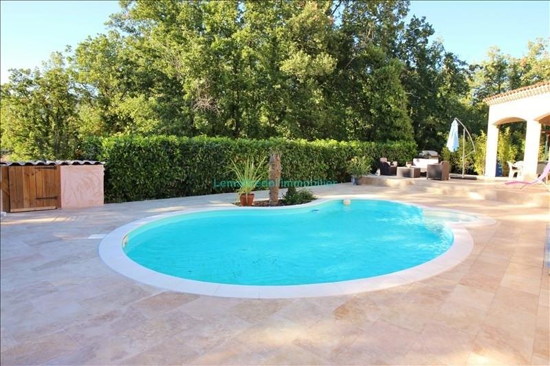 Vente maison / villa Saint cezaire sur siagne 416000€ - Photo 10