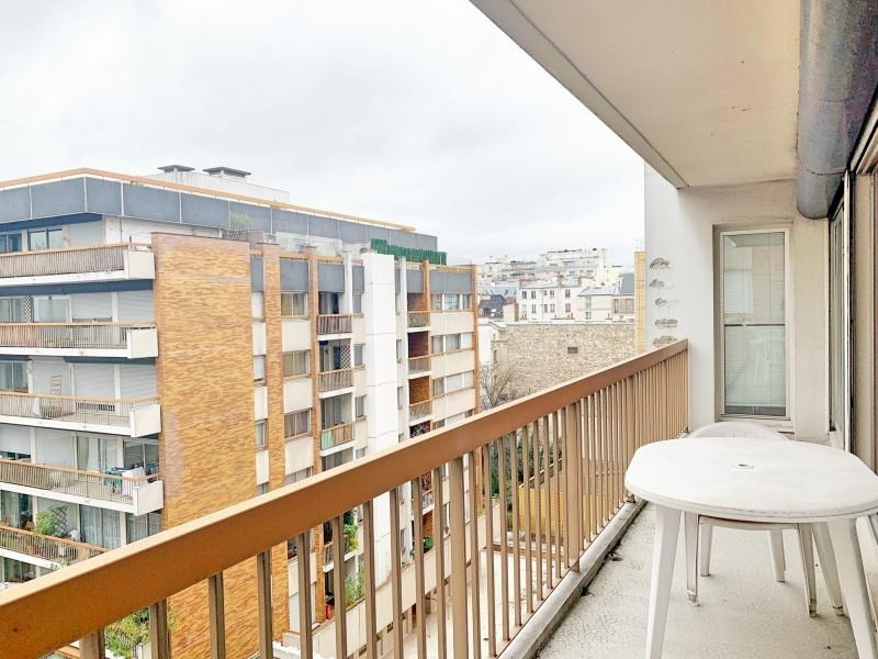 Sale apartment Paris 11ème 799 000€ - Picture 3