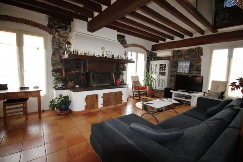 Vente maison / villa Banyuls sur mer 419000€ - Photo 3