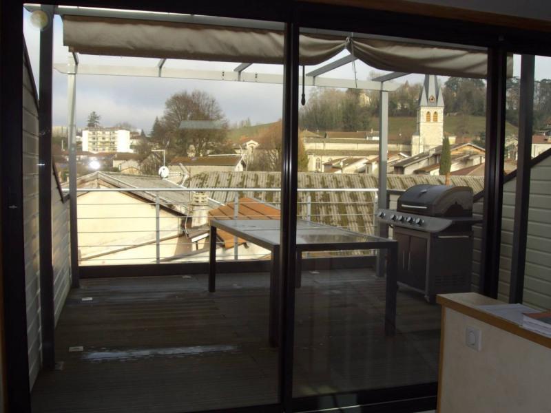 Vente appartement Meximieux 239500€ - Photo 4