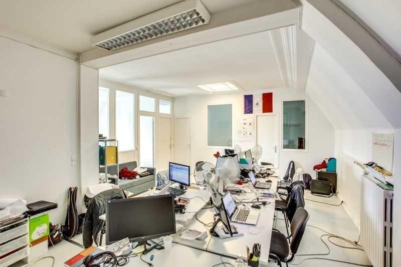 Location bureau Paris 11ème 5916€ HT/HC - Photo 4