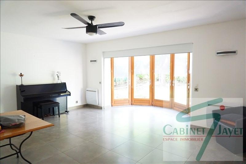 Vente maison / villa Noisy le grand 658000€ - Photo 5
