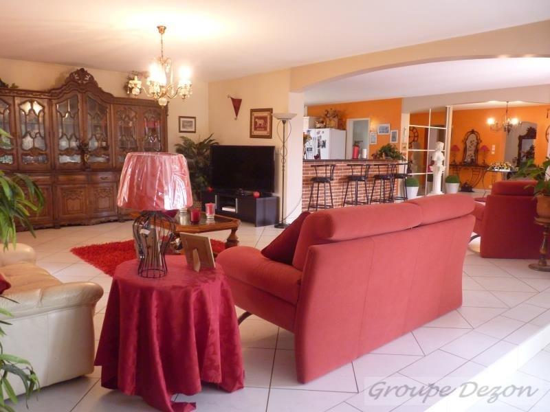 Vente de prestige maison / villa St alban 750000€ - Photo 5
