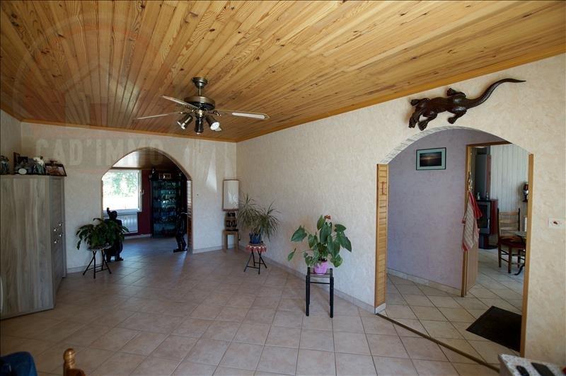 Vente maison / villa Gardonne 145000€ - Photo 6