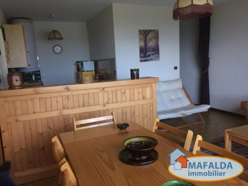 Vente appartement Mont saxonnex 79 500€ - Photo 3