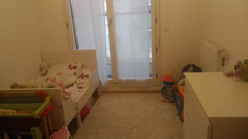 Rental apartment Bourg la reine 1662€ CC - Picture 3