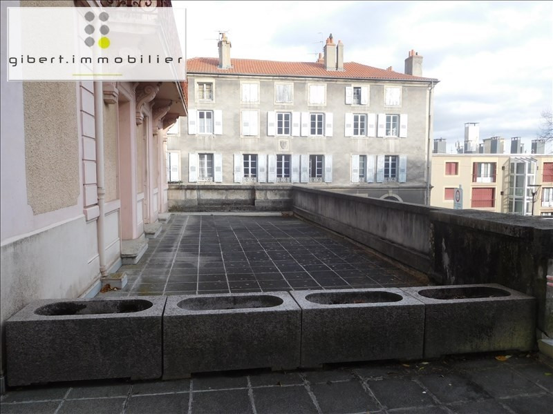 Location local commercial Le puy en velay 650€ HT/HC - Photo 8