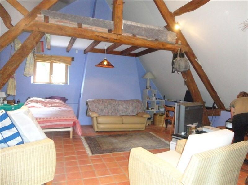 Vente maison / villa Fontaines 171000€ - Photo 7