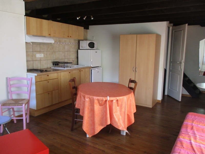 Affitto appartamento Nimes 430€ CC - Fotografia 1