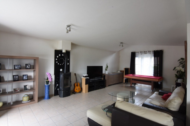 Sale house / villa Neuilly en thelle 469000€ - Picture 3