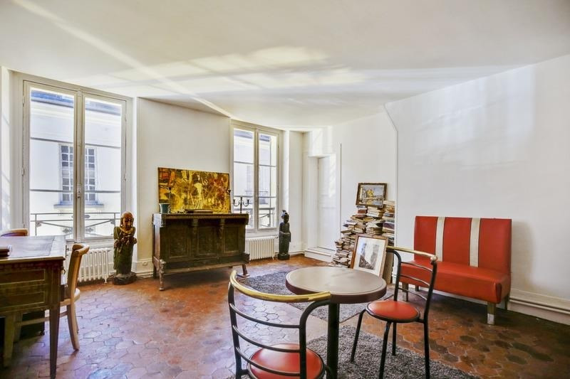 Vente appartement Versailles 565 000€ - Photo 2