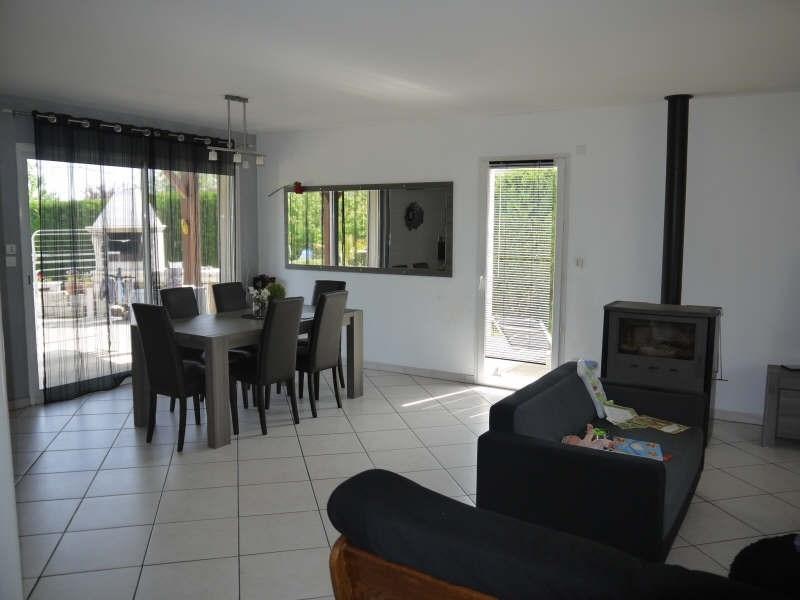 Venta  casa Chonas l amballan 239000€ - Fotografía 7