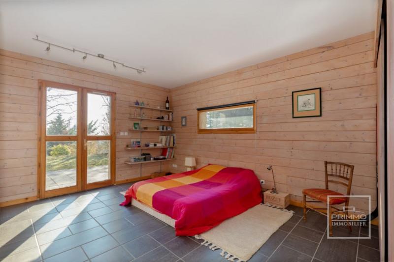Vente de prestige maison / villa Limonest 1090000€ - Photo 11