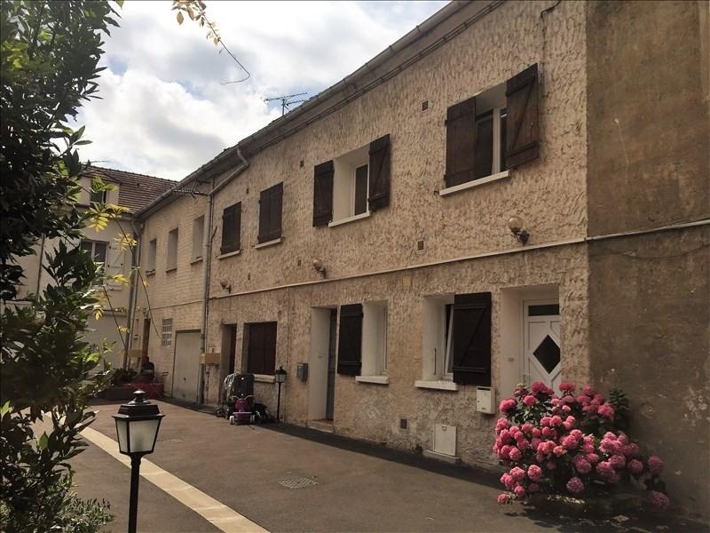 Sale apartment Longjumeau 169600€ - Picture 1