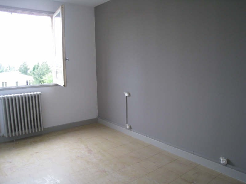Rental apartment Carcassonne 590€ CC - Picture 2