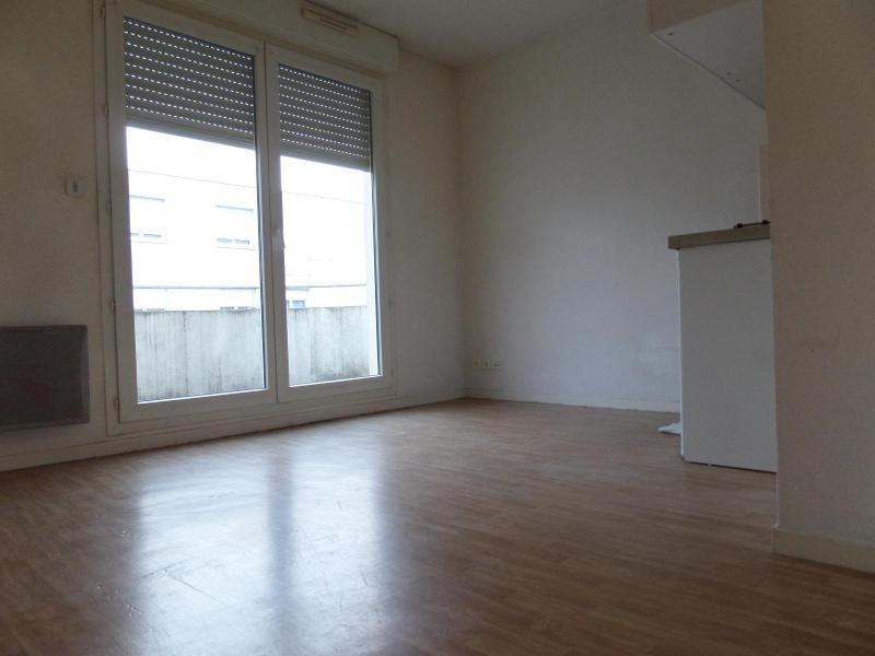 Location appartement Dijon 439€ CC - Photo 1