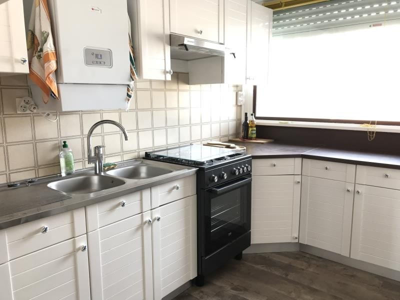 Sale apartment Dax 239500€ - Picture 3
