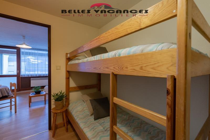 Sale apartment Saint-lary-soulan 67000€ - Picture 5