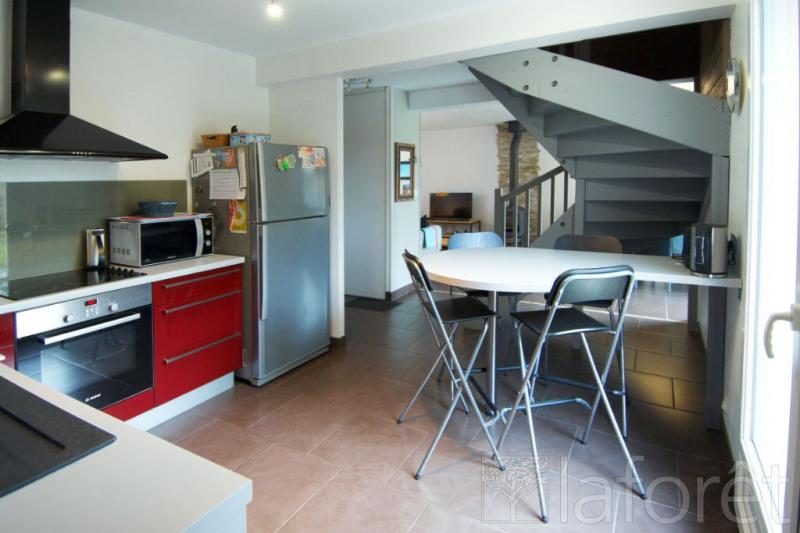 Vente maison / villa Vonnas 185000€ - Photo 11