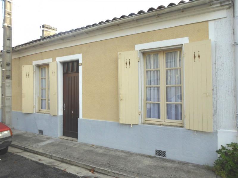Vente maison / villa Cognac 80630€ - Photo 1