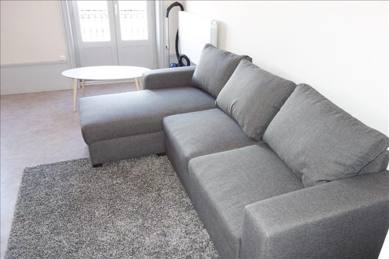 Location appartement Roanne 425€ CC - Photo 4