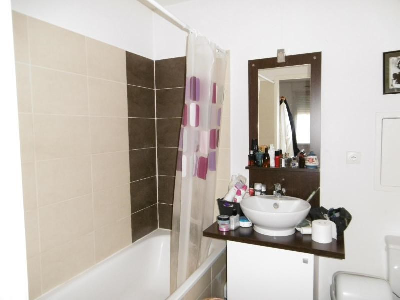 Verkoop  appartement Creuzier le vieux 59000€ - Foto 3