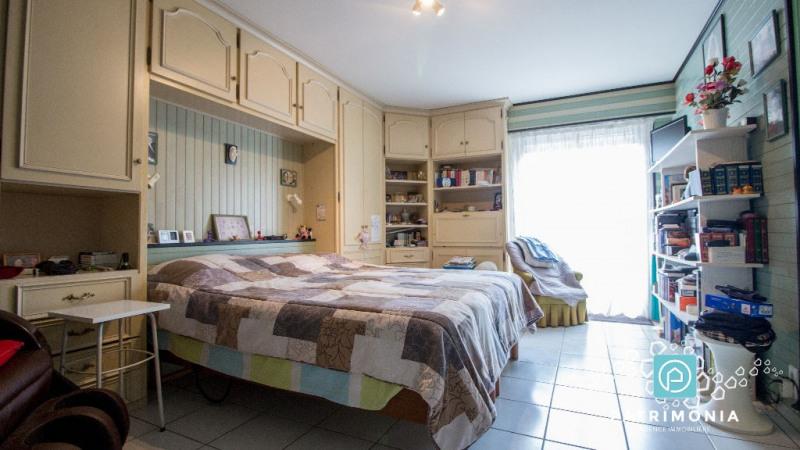 Vente maison / villa Guidel 374400€ - Photo 8
