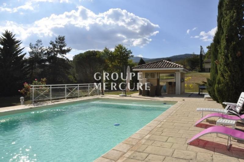 Deluxe sale house / villa Annonay 950000€ - Picture 2