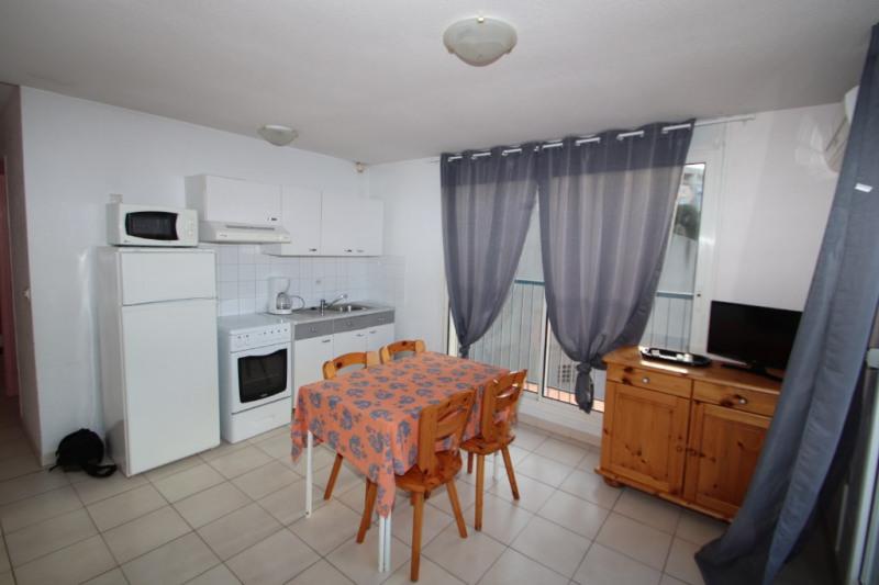 Producto de inversión  apartamento Banyuls sur mer 134000€ - Fotografía 6