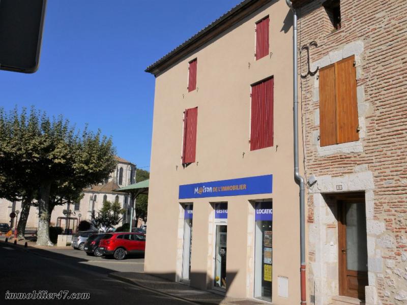 Verkoop  flatgebouwen Castelmoron sur lot 199000€ - Foto 2