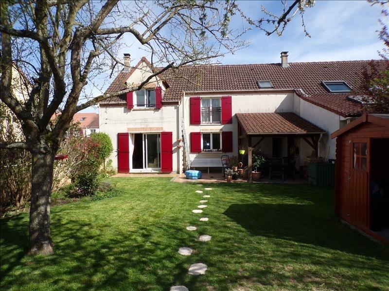 Vente maison / villa Montigny le bretonneux 546000€ - Photo 1