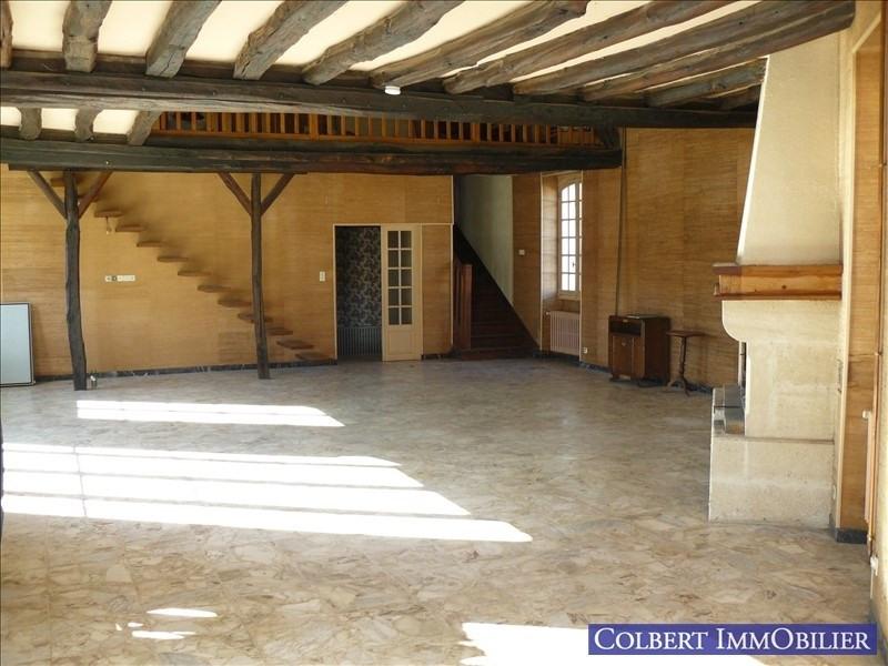 Verkauf haus Chemilly sur yonne 128500€ - Fotografie 1