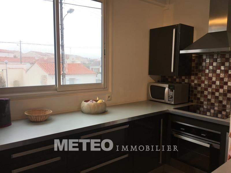 Vente appartement Les sables d'olonne 180 650€ - Photo 3