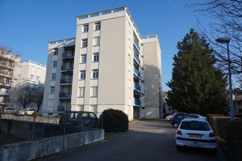 Sale apartment Vienne 220 000€ - Picture 1