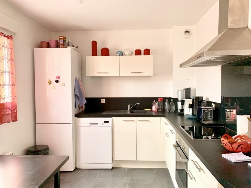 Rental apartment Caen 720€ CC - Picture 1