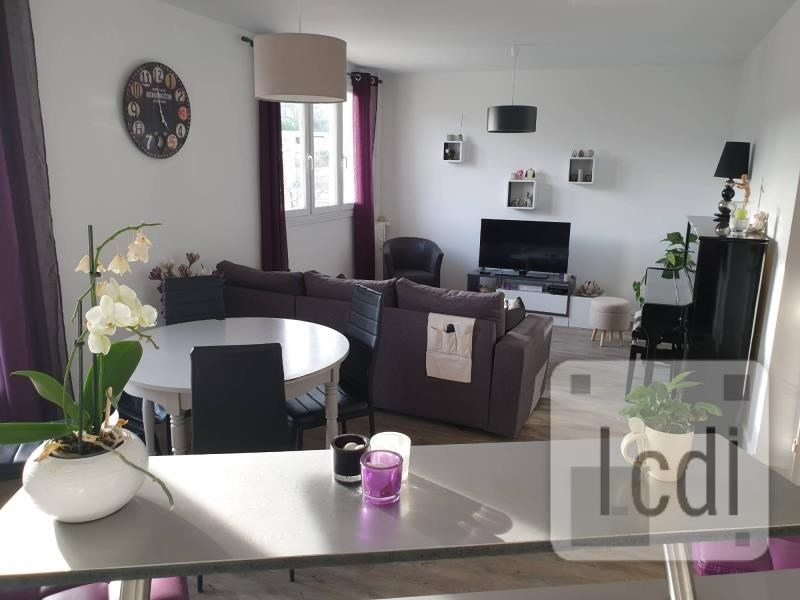 Vente appartement Privas 90 000€ - Photo 1