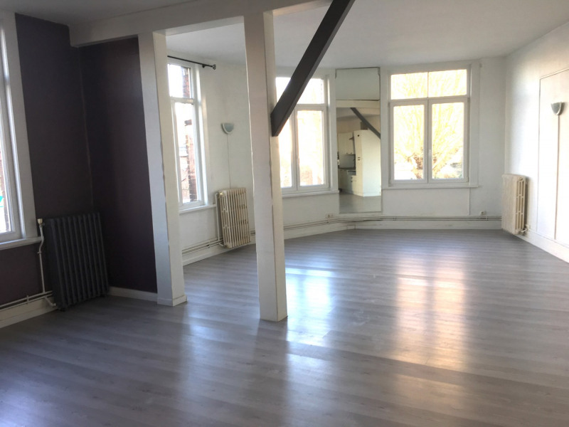 Rental apartment Lille 755€ CC - Picture 1