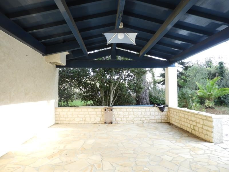 Vente maison / villa Dolus d'oleron 428400€ - Photo 9