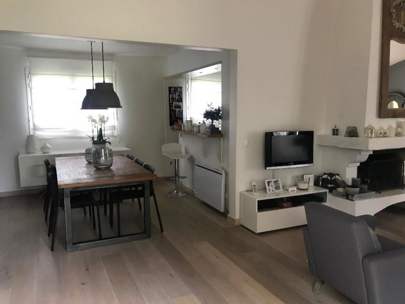 Rental house / villa Feucherolles 2600€ +CH - Picture 2
