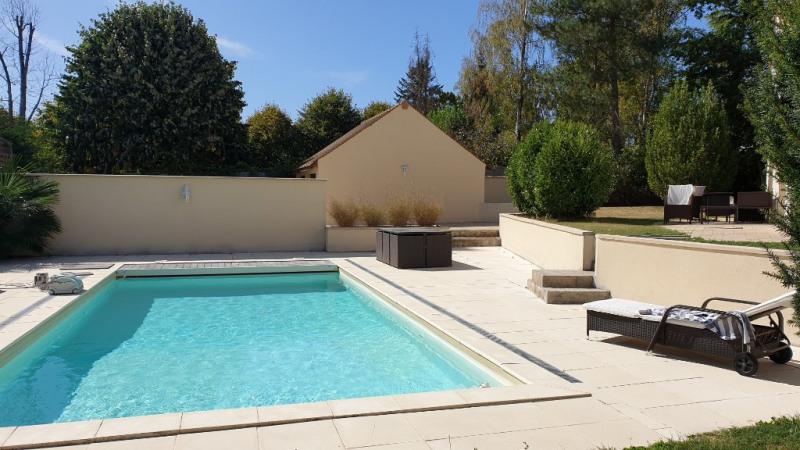 Vente maison / villa Montfort l amaury 860000€ - Photo 2