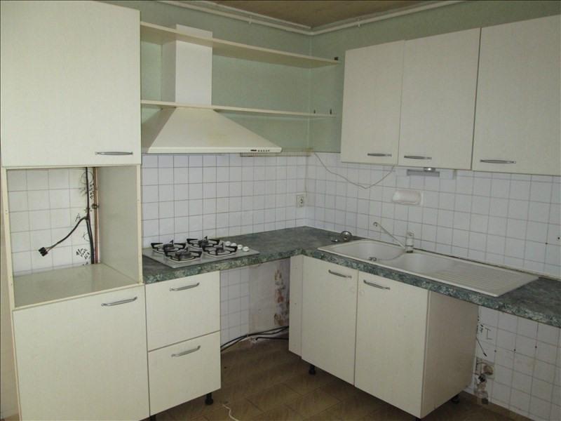 Sale apartment Sete 99000€ - Picture 2